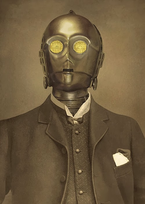 07-C-3PO-Protocol-Droid-Terry-Fan-Victorian-Star-Wars-www-designstack-co