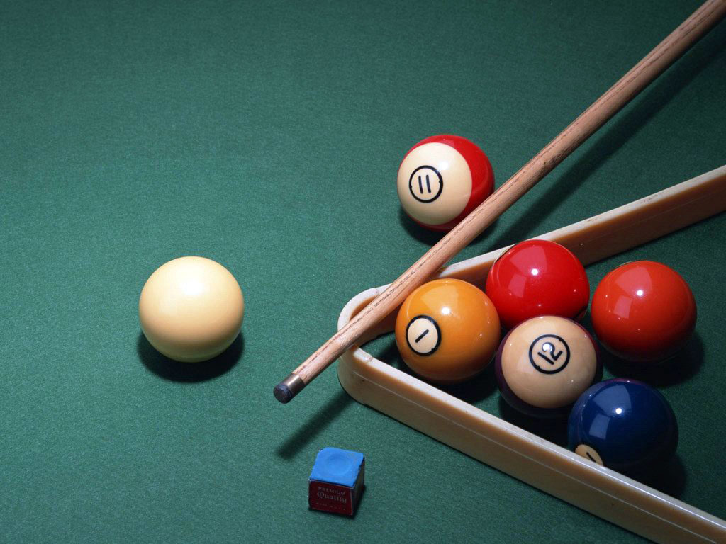 Snooker Players: DIcas para jogar sinuca