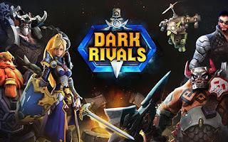 Dark rivals V1.0.2MOD Apk