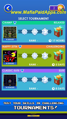 PAC-MAN Mod (unlimited Token/Unlocked) Apk MafiaPaidApps