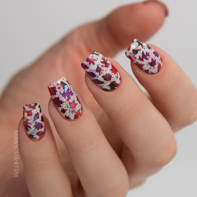 KBShimmer-Fall-Sweet-Devotion-Orchidding-Poppy-leaves-nail-art