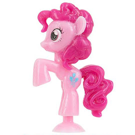 My Little Pony Series 3 Squishy Pops Pinkie Pie Figure Figure