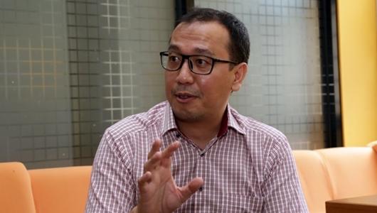 KedaiKOPI Rilis Hasil Quick Count Pileg 2019, 9 Partai Lolos ke Senayan