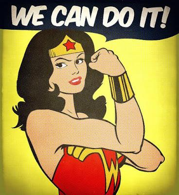 Feminismo. Parte II: Luchas y realidades