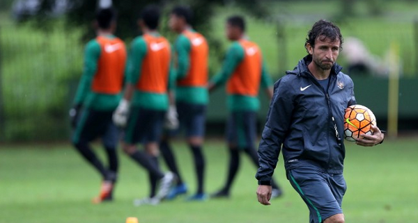Cek Disini, Daftar Pemain Timnas Indonesia U-22 untuk Uji Coba Lawan Myanmar