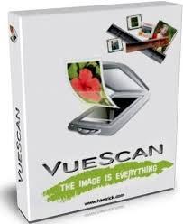 برنامج الماسح الضوئى والطباعة VueScan 9.5  للتحميل من رابط مباشر