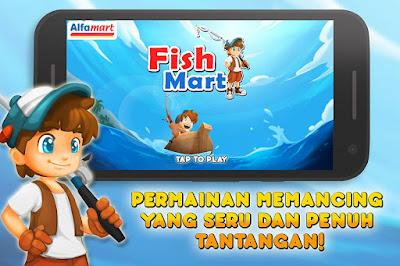 Fishmart - Alfamart Apk v1.0.1 Android