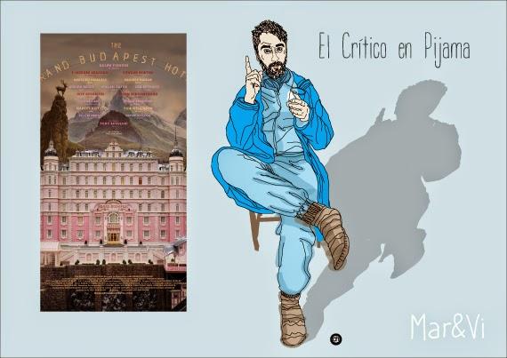 critica gran hotel budapest