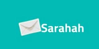 Sarahah chating