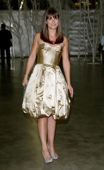 Kim Kardashian, Leonardo DiCaprio Add Sizzle to LACMA Art