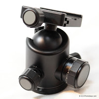 Benro B-2 Ball Head Review