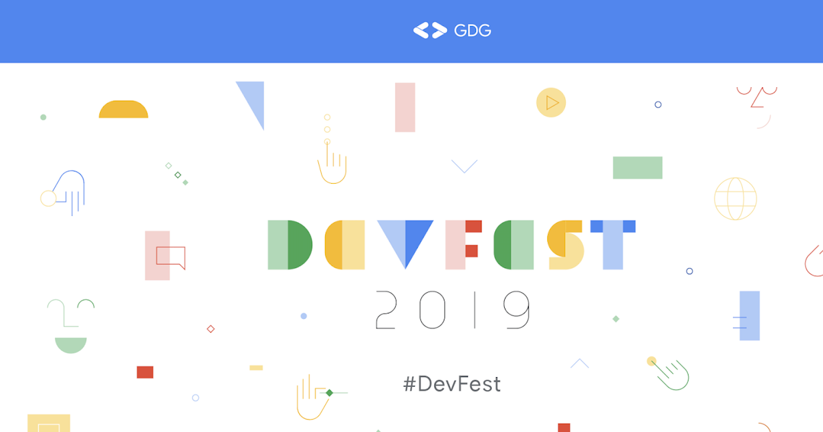 DevFest 2019: It's time for Latin America!