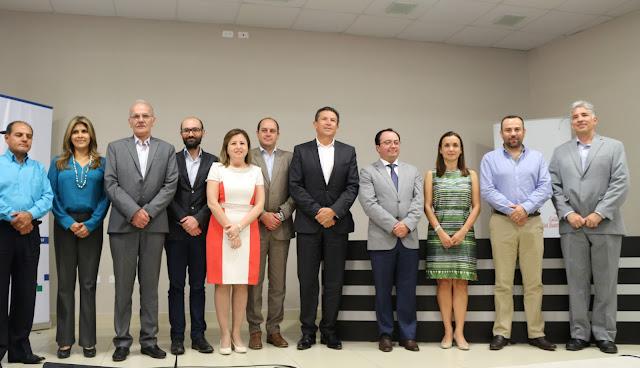 Banco Guayaquil firma protocolo de finanzas sostenibles