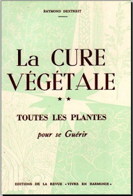 Télécharger Livre Gratuit La Cure végétale, Toutes les plantes pour se guérir pdf