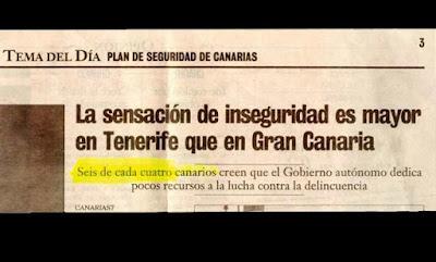 estadistica fail en diario español
