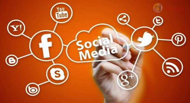 Jasa Social Media Marketing di Kota Medan