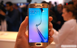 Galaxy S6 Clone Official Rom Download