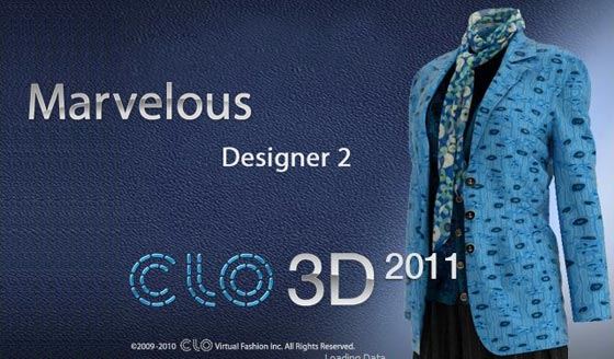 Software Details Download Marvelous Designer V2 Clo3d Pro 3 1 9 2011