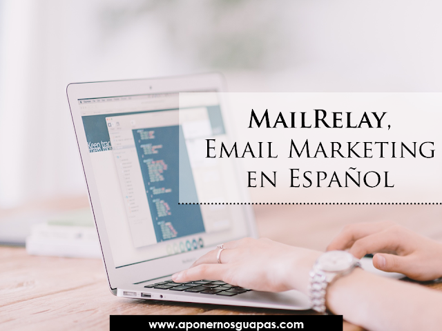Mailrelay email marketing en español