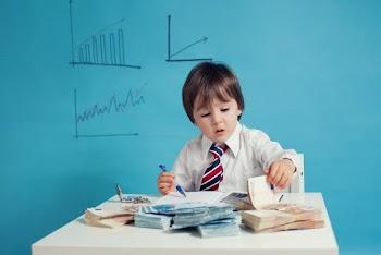 Ποια είναι η συνταγή για να έχει το παιδί μια επιτυχημένη ζωή;