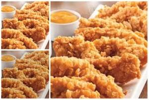Resep Chicken Fillet Goreng Tepung Renyah Mak Nyus!