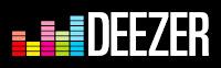 Deezer app