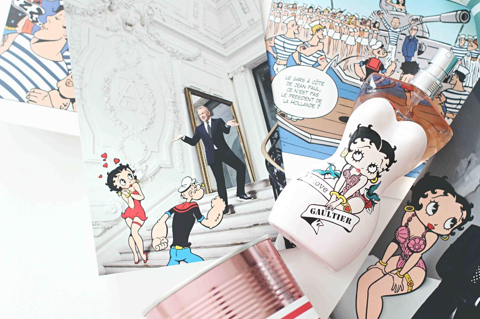 Classique Eau Fraîche Edition Limitée Betty Boop Loves JPG