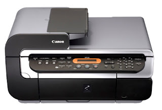 Canon Pixma MP530 Printer Driver Download