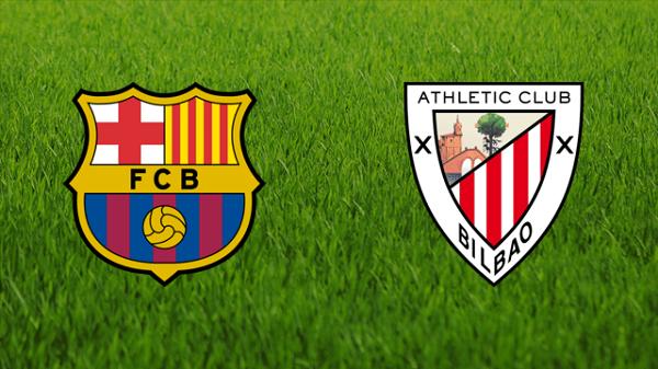 แทงบอลออนไลน์ ทีเด็ดแม่นๆ ลา ลีกา สเปน : บาร์เซโลน่า VS แอธเลติก บิลเบา
