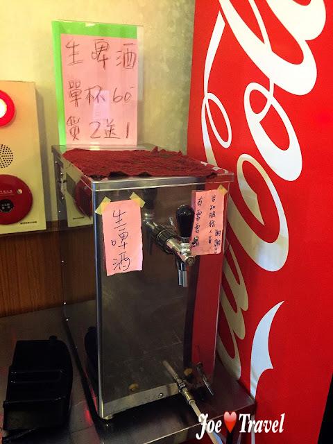 IMG 5337 - 【熱血採訪】物美價廉,薄利多銷的日式料理-築也日本料理(太平店)