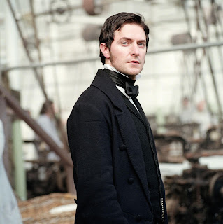 Richard Armitage, North & South, BBC