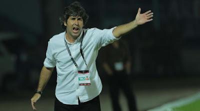 Persija Dapat Bonus Dari Lisensi Klub AFC