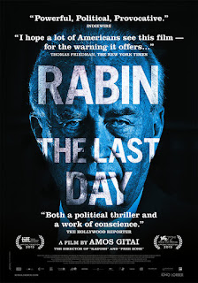 Watch Rabin, the Last Day (2015) movie free online