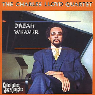 Charles Lloyd - Dream weaver