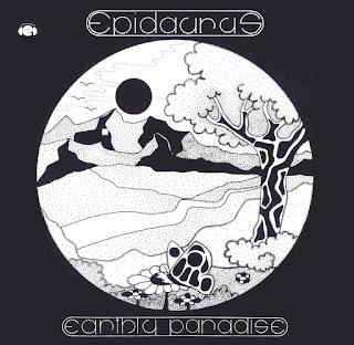 Epidaurus - 1977 - Earthly Paradise
