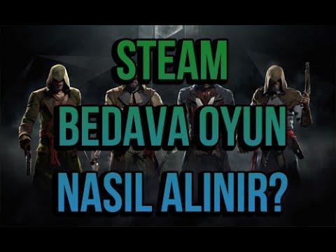 Steam ücretsiz Oyun Alma Steam Evi