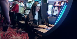 Καλόγριες «σήκωσαν» μισό εκατομμύριο και το έπαιξαν στο καζίνο