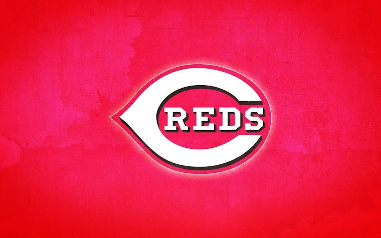 Cincinnati Reds Desktop Wallpapers - Wallpaper Cave