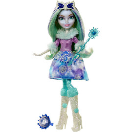 EAH Epic Winter Crystal Winter Doll
