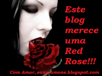 Selinho Red Rose