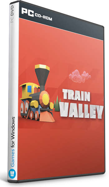 Train Valley PC Full Español