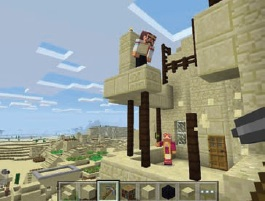 45 best Android games Minecraft