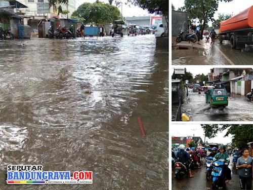 Banjir Dayeuhkolot 4 April 2019
