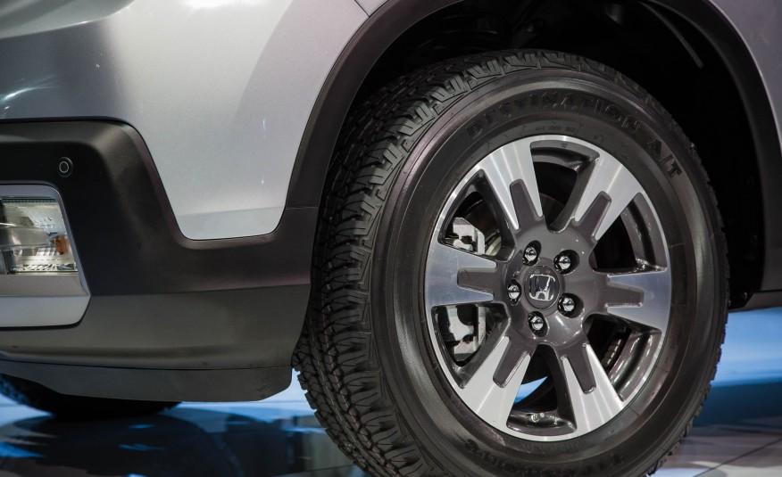 Đánh giá xe Honda Ridgeline 2017 - Nhiều thay đổi kinh ngạc