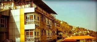 Hotel Deep Mussoorie,Hotels in Mussoorie