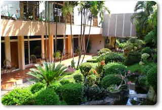9 Hotel Murah Di Bekasi