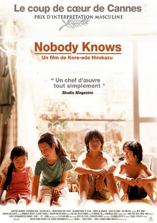 Nobody Knows 2004 Full English Movie BRRip 720p Download