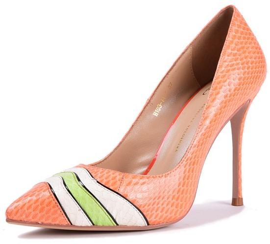 f6265117f91 Catalogo de Zapatos para Mujer 2018 ¡Excelentes Modelos!