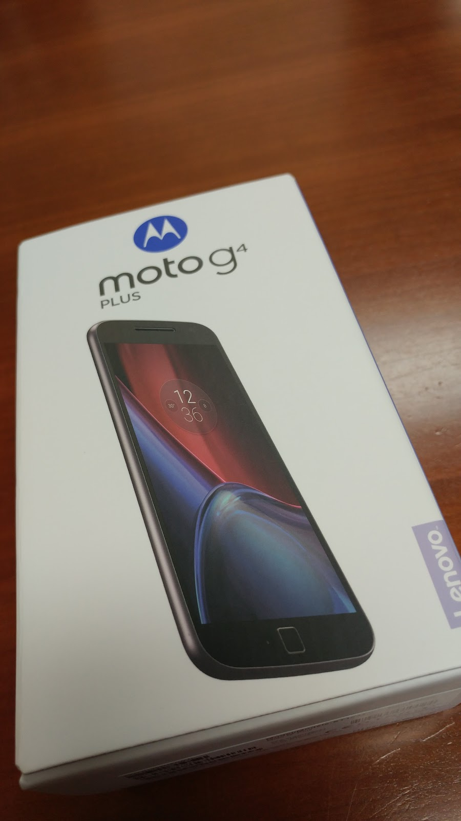 Moto G4 Plus is just missing NFC in order to be my favourite phone