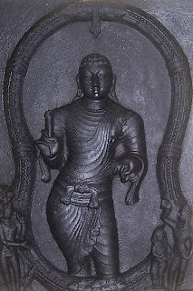 Ilango Adigal - Author of the great Tamil epic Silappatikaram